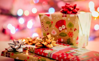 Holiday Shopping with Global Loans