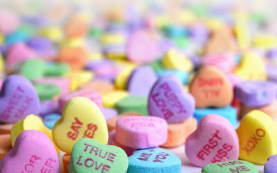 Valentine's Day with Global Loans