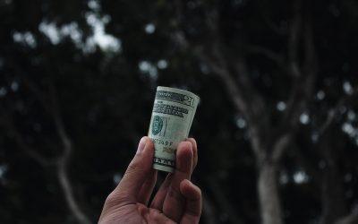 5 Tips Towards a Smarter Budget